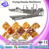 manufacture commercial industrial automatic electric / gas fish fryer