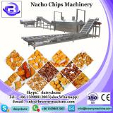 corn tortilla doritos nacho chips processing line