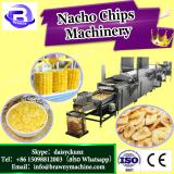 New arrive Crispy Corn Chips process line