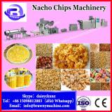 hot selling Triangle Corn chips machine