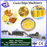 corn puffed snack extruding machine